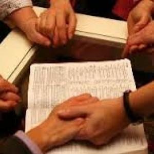 Intercessory Prayer Lines