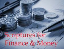 Scriptures finances