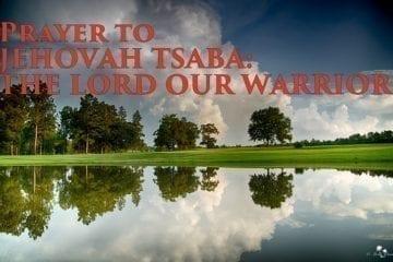 Jehovah Tsaba