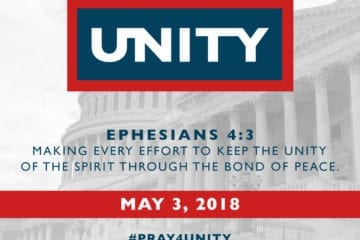 2018 National Day of Prayer 7 Prayer Points