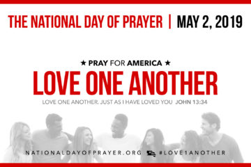 national day of prayer 24 hour webcast