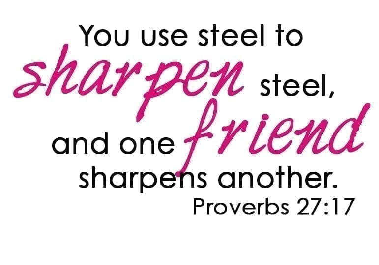 Bible Quotes About Friendship Adorable Bible Verses About Friendship