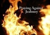 prayer against jealousy