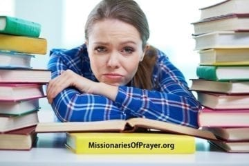 student loan forgiveness prayer