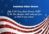 Freedom-Bible-Verses