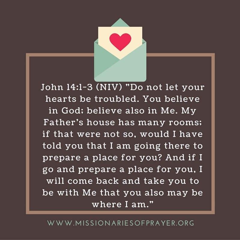 POPULAR BIBLE VERSES ABOUT FAITH