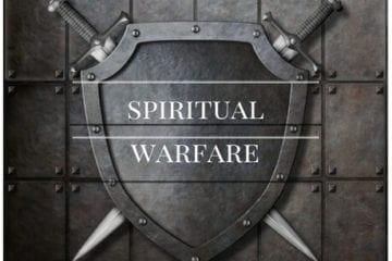 spiritual warfare scriptures Archives - Prayers - Missionaries Of Prayer