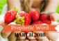 Prophetic Word for March 2018 - Adar