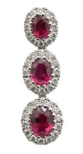 rubies from heaven