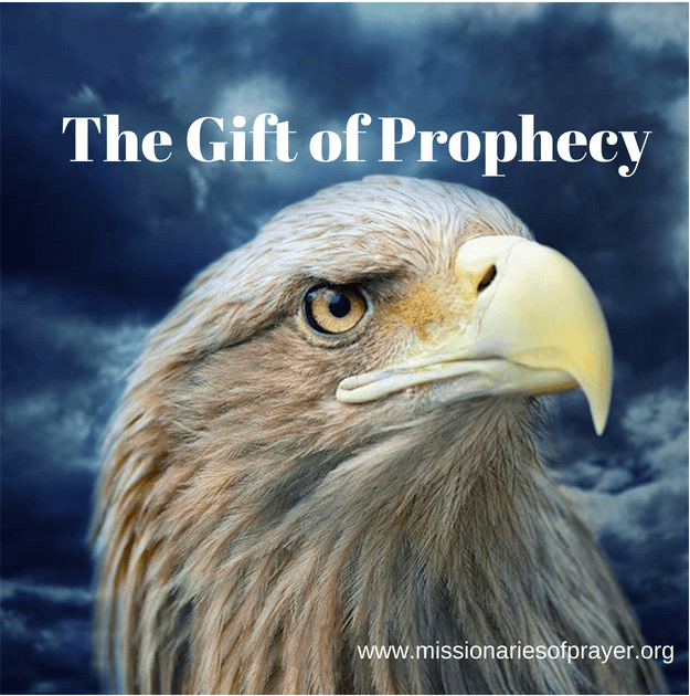 The Gift of Prophet