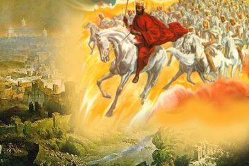 Prophetic Word for November 2019