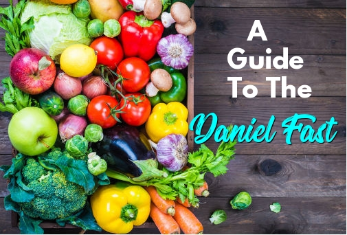 guide to the daniel fast