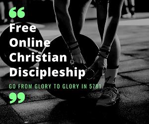 free online christian discipleship school