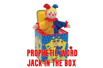 prophetic word jack in the box