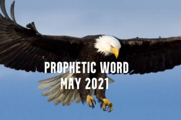 prophetic word may 2021